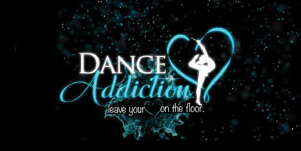 Dance Addiction Logo